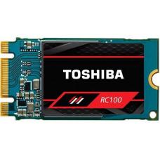 Toshiba 240GB SSD disk OCZ Toshiba RC100 PCIe M.2 a NVMe Solid State Drive