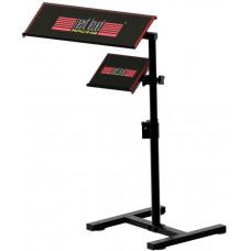 Next Level Racing Free Standing Keyboard and Mouse Stand , přídavný stojan pro klávesnici a myš