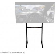 Next Level Racing Free Standing Single Monitor Stand, stojan pro 1 monitor