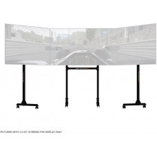 Next Level Racing Free Standing Triple Monitor Stand, stojan pro 1-3 monitory