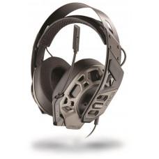 Plantronics RIG 500 PRO HX DOLBY Atmos, herní sluchátka s mikrofonem, Xbox One, černá