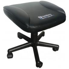 Sandberg herní stolička, černá