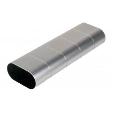 Verbatim Dual Powerbank QC3 20000mAh, 2x USB-A 3.0 + USB-C PD, Metal Grey/ Silver