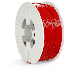 Verbatim PET-G struna 2,85 mm pro 3D tiskárnu, 1kg, červená