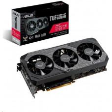 Asus VGA AMD Radeon TUF 3-RX5700XT-O8G-GAMING, 8GB GDDR6