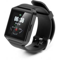 Technaxx TrendGeek Smartwatch s měřením tepové frekvence (TG-SW2HR)