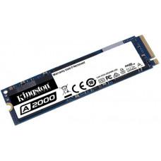 KINGSTON 1TB SSD A2000 Kingston M.2 2280 NVMe