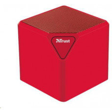 Trust Ziva Wireless Bluetooth Speaker red 21717