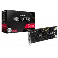 ASRock VGA AMD Radeon RX5700 XT Challenger D 8G OC, 8GB GDDR6