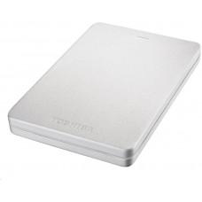 Toshiba HDD CANVIO ALU 1TB, 2,5