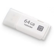 Toshiba 64GB USB Flash 3.0 U301 bílý