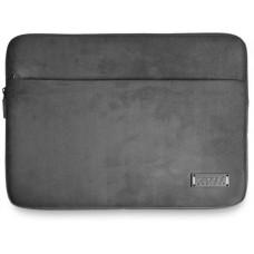 PORT DESIGNS MILANO pouzdro na 15,6'' notebook, šedé