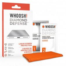 WHOOSH! Diamond Defense tekutá ochrana displeje