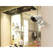 Technaxx bezpečnostní kamera - atrapa pro venkovní použití (TX-18)