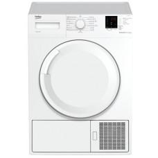 BEKO Sušička prádla BEKO DS8312PX