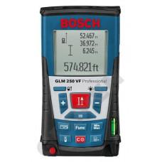 Bosch nářadí Laserový dálkoměr Bosch GLM 250 VF Professional