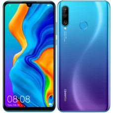 HUAWEI Mobilní telefon Huawei P30 lite 128 GB - modrý