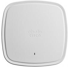 CISCO Catalyst 9117 Access Point, Internal antenna; Wi-Fi 6; 8x8:8 MIMO