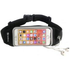 Sandberg Sport Belt Pouch 5.5'', černý