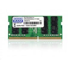 GoodRAM SODIMM DDR4 16GB 2400MHz CL17