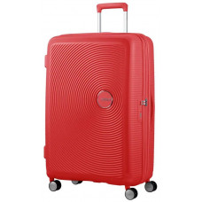 AMERICAN TOURISTER Soundbox Spinner 77 EXP Cor.Red