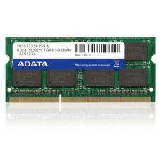 A-Data SODIMM DDR3L 2GB 1600MHz CL11 ADATA, retail