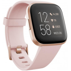 FITBIT Versa 2 (NFC) - Petal/Copper Rose
