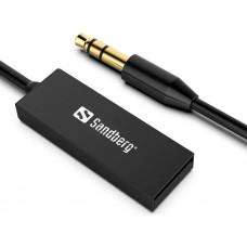 Sandberg adaptér Bluetooth Audio Link USB