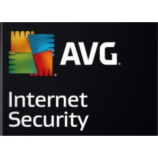AVG _Nová Licence AVG Internet Security pro Windows 1 lic. (12 měs.) SN Email ESD