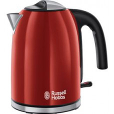 RUSSELL HOBBS 20412-70 FLAME RED 1,7l