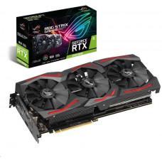 Asus VGA NVIDIA ROG-STRIX-RTX2060S-8G-GAMING, RTX 2060 SUPER, 8GB GDDR6, 2xHDMI, 2xDP, 1xUSB-C
