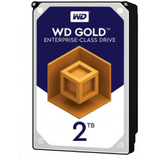 WD GOLD WD2005FBYZ 2TB SATA/ 6Gb/s 128MB cache
