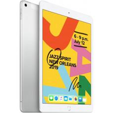 APPLE iPad Wi-Fi + Cell 128GB - Silver
