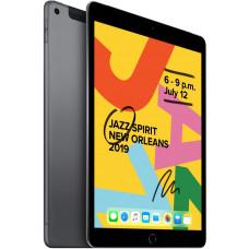 APPLE iPad Wi-Fi + Cell 128GB - Space Grey