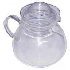 SIMAX konvice MARTA 1,5l víčko skl., rukojeť skl.