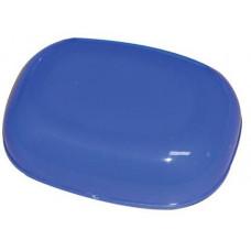 PLZEŇSKÉ DÍLO krabička na mýdlo ovál 11x8cm PH mix barev