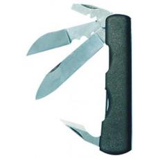 MIKOV nůž elektrikářský 336-NH-4