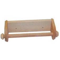 DIPRO držák na kuch.utěrky 27x11x8cm dřev., závěsný