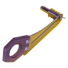 SONIX kráječ spirálový nerez rukojeť dřev.