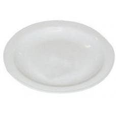 TVAR PARDUBICE talíř  mělký 23cm PH BÍ