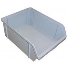 ALFA PLASTIK bedna ukládací zkos.  3kg  PH ŠE 150x100x70mm