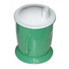 DK PLAST hrneček kojenecký 150ml PH mix barev