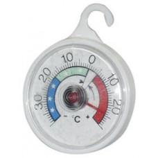 TFA teploměr chladničkový kulatý pr. 5cm PH  14.4005