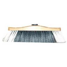 SPOKAR smeták 5111/Z/613 29cm dřev.lak., závit jemný