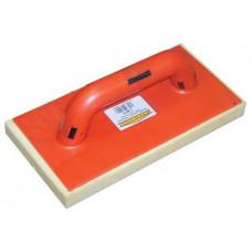 ENCO hladítko ruben 250x130x20mm 130/9