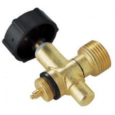 MEVA ventil uzavírací 2156UV