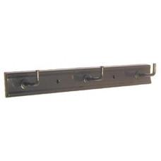 MASSAG věšák na klíče 1530/5 lak. (10ks)