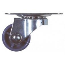 TOKOZ kolečko nábytkové otočné 24mm (10ks)