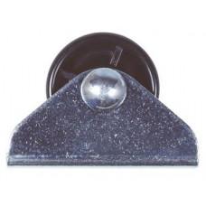 TOKOZ kolečko nábytkové pevné 24mm (10ks)