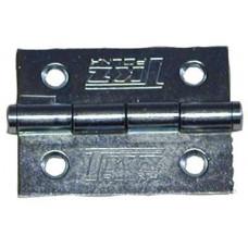TKZ závěs dveřní 40mm KZ Zn MO         (50ks)